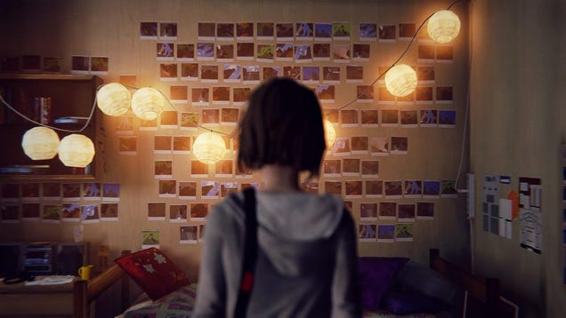 Tencent Buys Stake In Life Is Strange's Creators