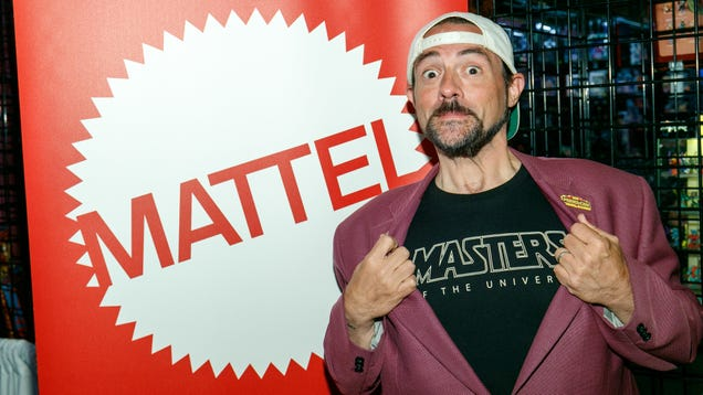 Mark Hamill, Sarah Michelle Gellar, Lena Headey and more join Kevin Smith's Masters Of The Universe