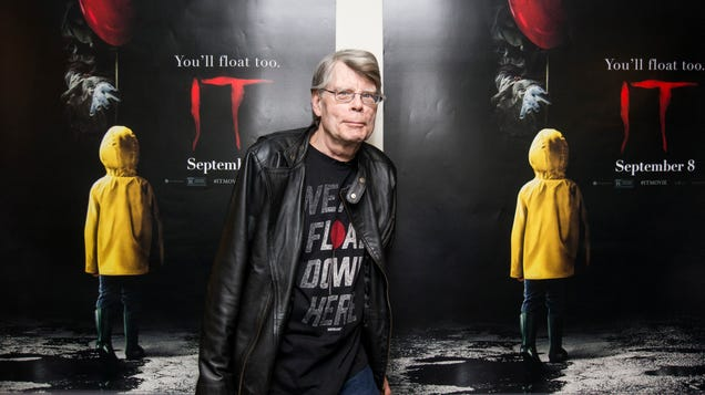 An adaptation of Stephen King's The Stand is coming to CBS All Access, for real this time