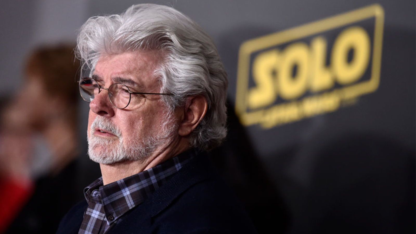 George Lucas' Ideas for His Own Star Wars Sequel Trilogy Aren't as Wild as They First Seem