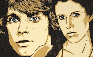 Illustration for article titled There's Going To Be 20 Star Wars Book Prequels ToThe Force Awakens