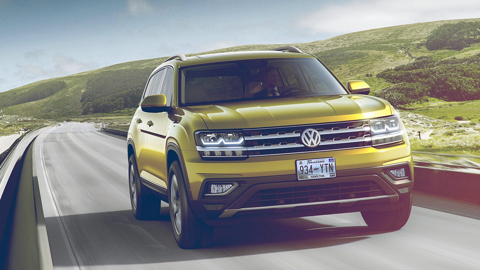 2018 volkswagen bus. brilliant bus the 2018 volkswagen atlas is vwu0027s crossover salvation in america volkswagen bus