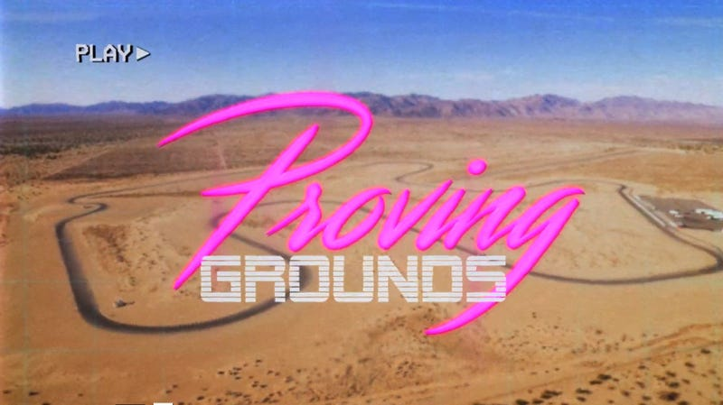 All image credits: Proving Grounds/NBC Sports