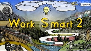Illustration for article titled Work Smart Video: How to Stay Productive on the Road