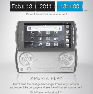 Illustration for article titled The Playstation Phone is Finally, FINALLY Official