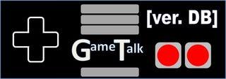 Illustration for article titled Game Talk
