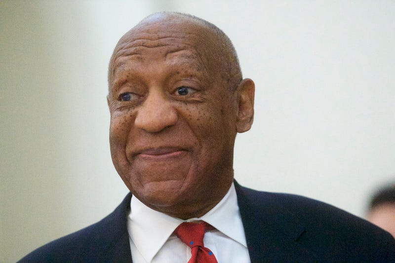 Illustration for article titled Bill Cosby's Name and Statue Have Been Removed From the Television Academy Hall of Fame