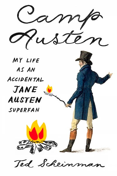 An 'Accidental Jane Austen Superfan' on Stepping Into Mr
