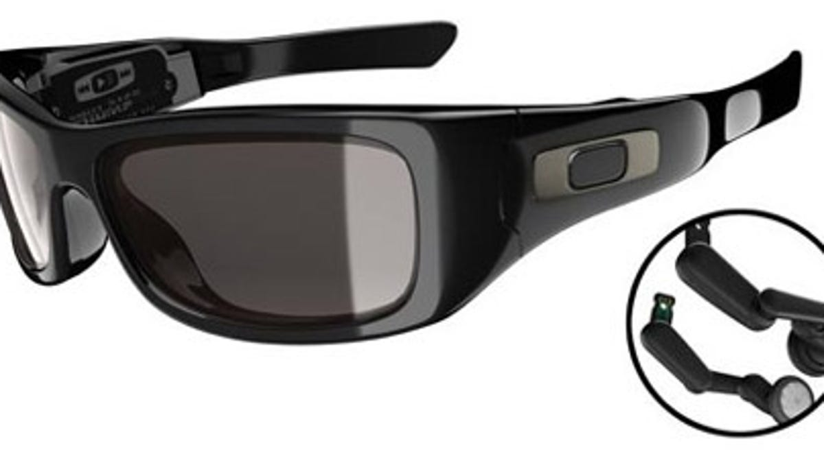b45c559273 Oakley Thump Glasses « One More Soul