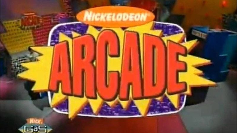 Illustration for article titled Get involved, internet: The creators of Nick Arcade are Kickstarting a new show