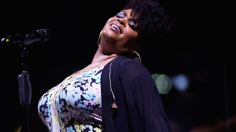 Jill Scott interracial