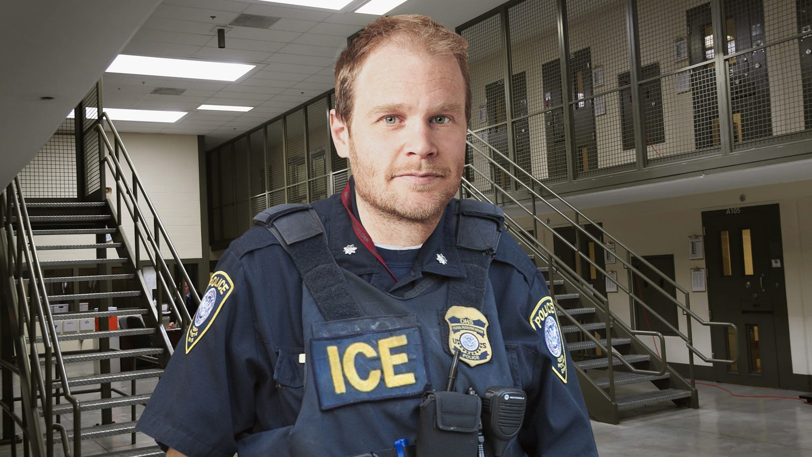 ICE Agent Decides He Wants Kids After Seeing Incredible ...