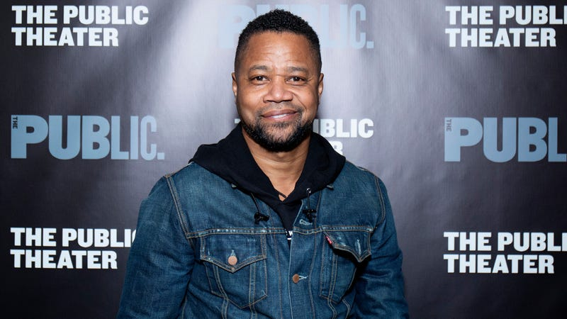 Illustration for article titled Cuba Gooding Jr. to surrender to police after alleged groping incident