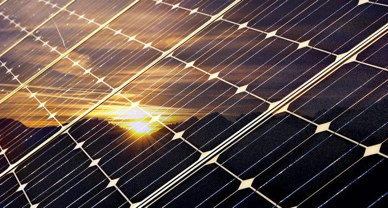 El spray para convertir una superficie en panel solar al fin funciona