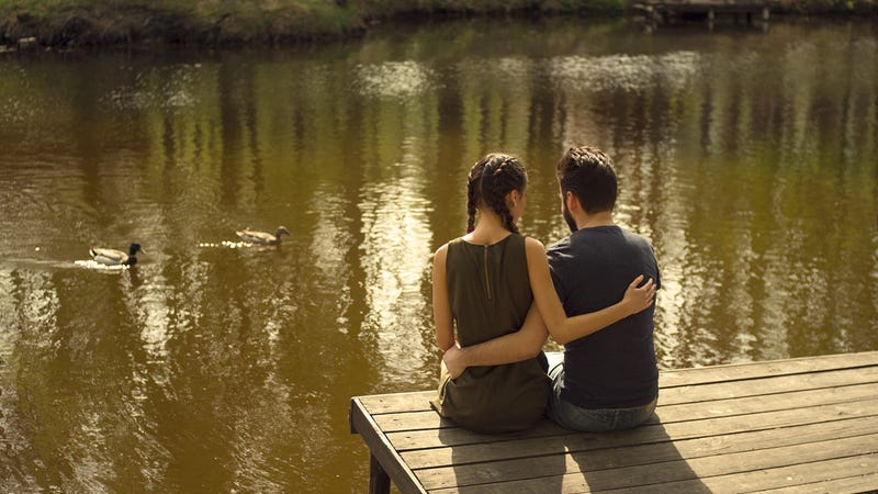 how to keep the romance between partner