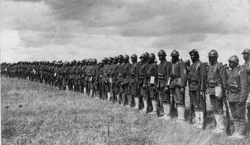 Esta es la historia más triste de la Primera Guerra Mundial