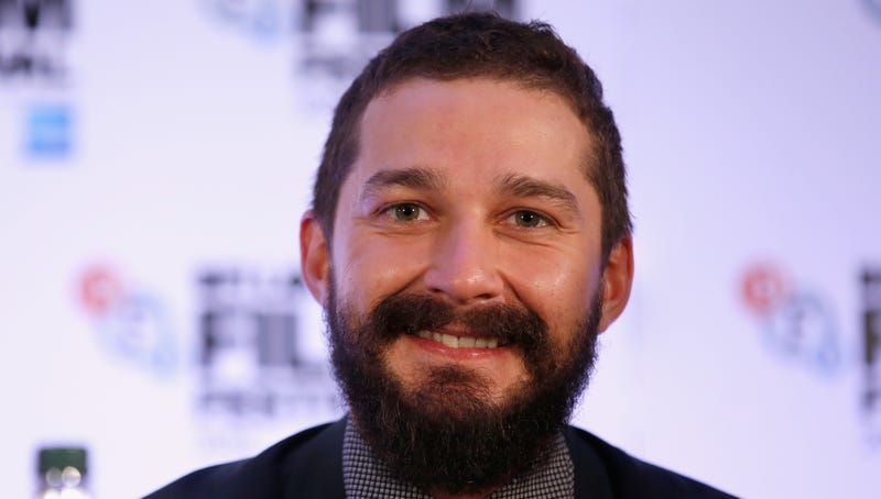 Illustration for article titled Shia LaBeouf Reflects On the New Year