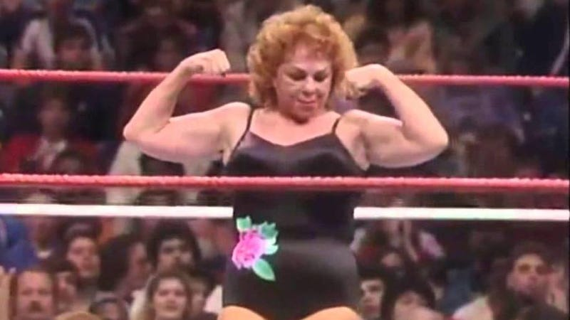 Fans Are Revolting Against WWE Honoring Fabulous Moolah, With Good Reason