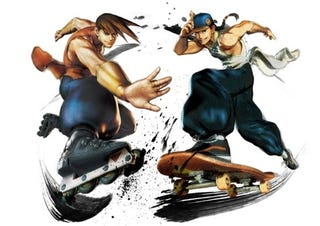 Illustration for article titled Yes, Of Course There Could Be Super Street Fighter IV DLC