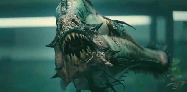 All 5 Piranha Movies, Ranked