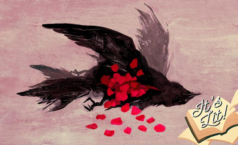 Illustration for article titled Roses