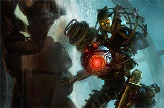 Illustration for article titled BioShock 2 Moves 3 Million, GTA IV Sales Pass 15 Million