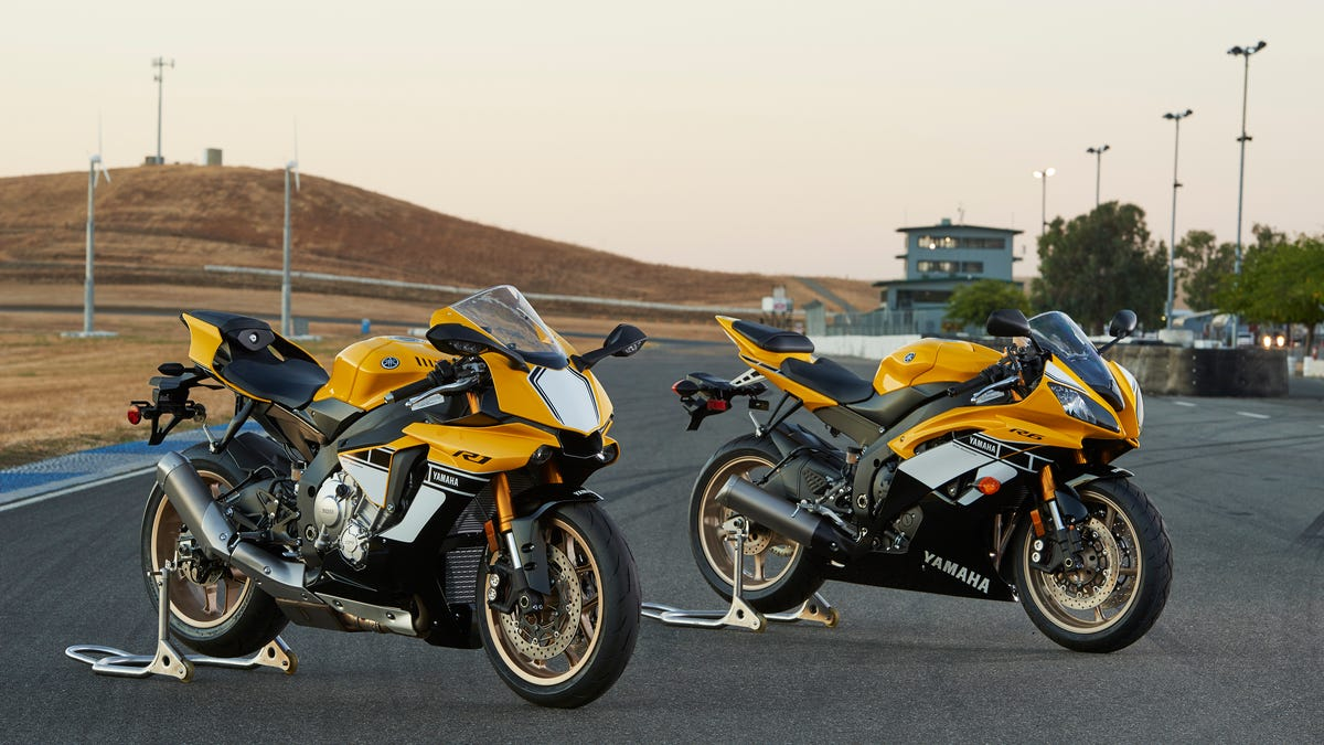 This Is The 2016 Yamaha R1s And You Should Buy It Instead Of R1 06 R6 Engine Diagram