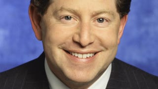 Illustration for article titled Activision's Bobby Kotick Wants to Buy...MySpace