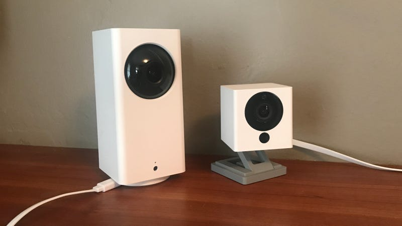 The Wyze Cam and Cam Pan: Surprisingly Decent Cloud Security