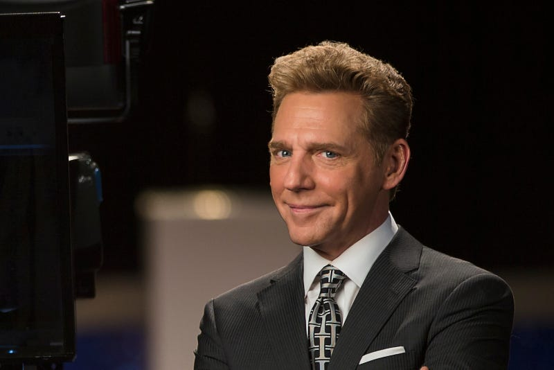 In this handout photo provided by the Church of Scientology, David Miscavige, Chairman of the Board Religious Technology Center and ecclesiastical leader of the Scientology religion, at the Church's global media center on Sunset Boulevard December 14, 2016 in Hollywood, California.