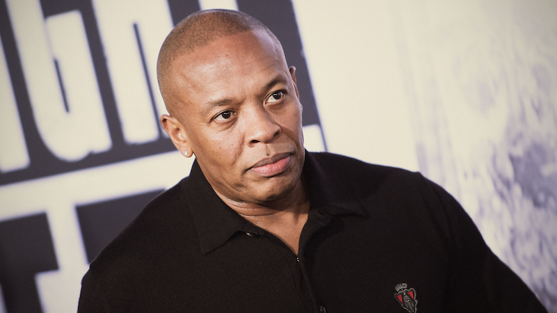 Illustration for article titled Dr. Dre's $1,870 Per Week Housekeeper Sues for Wrongful Termination