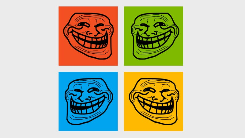 Illustration for article titled Microsoft Comes for the Trolls With 'Offensive Language' Ban on XBox