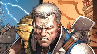 Cable!