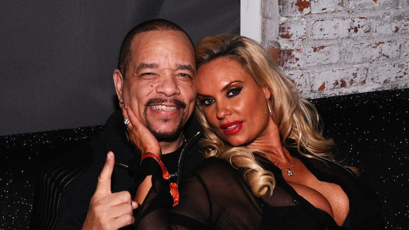 Illustration for article titled Ice-T and Coco Land a Talk Show, Will Scandalize Daytime TV