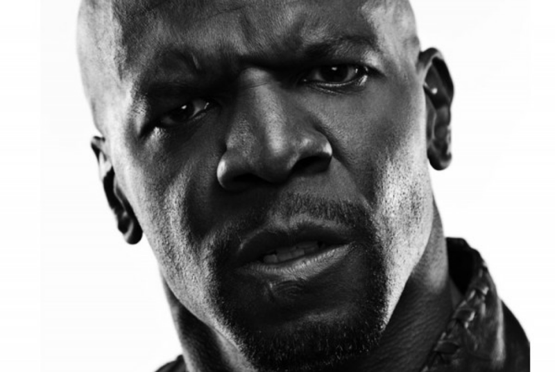 Illustration for article titled In Order to End Toxic Masculinity Once and for All, Terry Crews Offers to Slap the Shit Out of D.L. Hughley