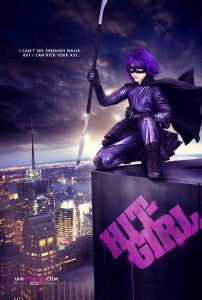 """Illustration for article titled The Politics Of Kick Ass' """"Hit Girl"""""""