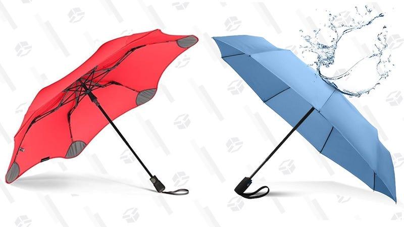 Blunt Metro Umbrella | Repel Travel Umbrella