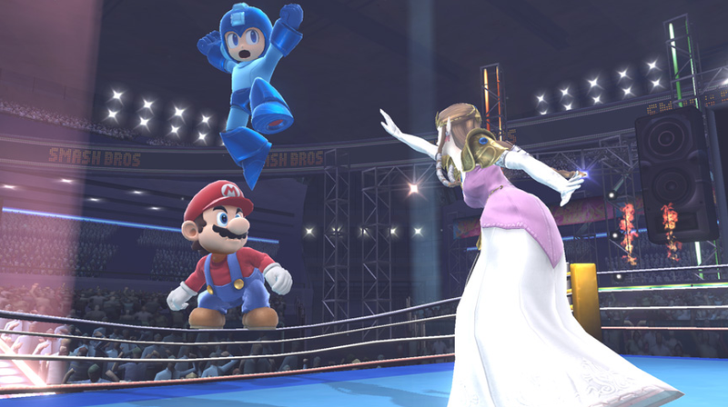 Illustration for article titled Smash Shot of the Day: Here Comes the People's Elbow