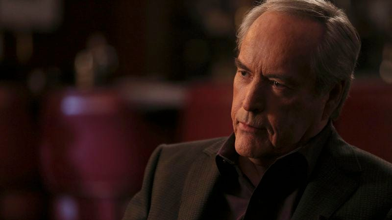 Boothe in Agents Of S.H.I.E.L.D. (Photo: Getty Images/ABC, John Fleenor)