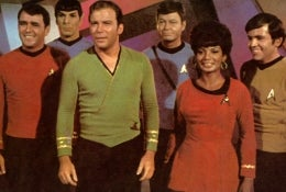 Illustration for article titled Pushing Daisies' Creator Wants To Make New Star Trek Show