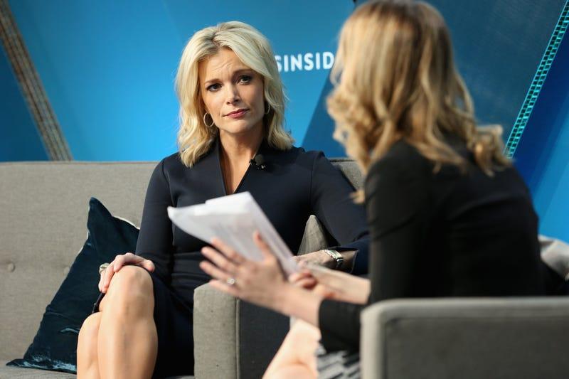 Megyn Kelly (Monica Schipper/Getty Images)