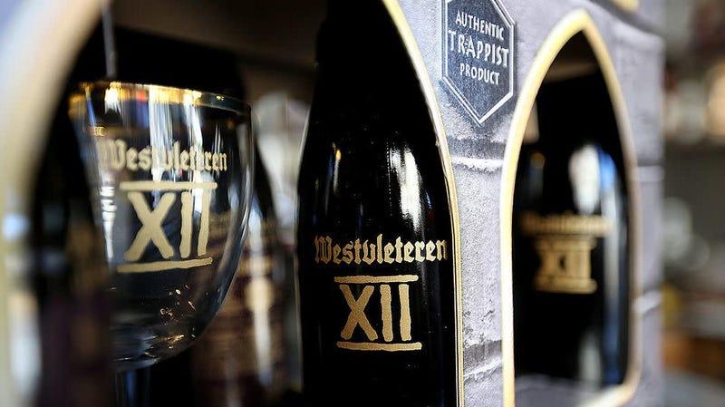 Illustration for article titled Famed Westvleteren Brewery opens its doors for online Trappist beer business