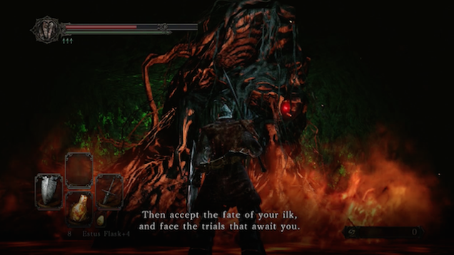 Dark souls 2 latest patch 108