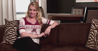 Illustration for article titled Want Melissa Joan Hart To Follow You on Twitter? Commit To Alabama