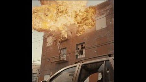 """True Detective: """"Down Will Come"""""""