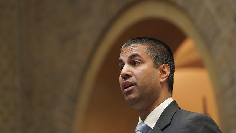 Newly Empowered, Democrats Demand Ajit Pai Stop Withholding Documents