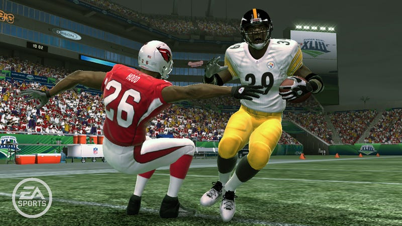 Illustration for article titled Pittsburgh Steelers Win Super Bowl XLIII