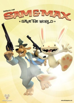 Illustration for article titled Sam & Max Save The World Next Week
