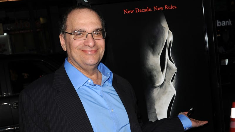 Bob Weinstein (Photo: Kevin Winter/Getty Images)