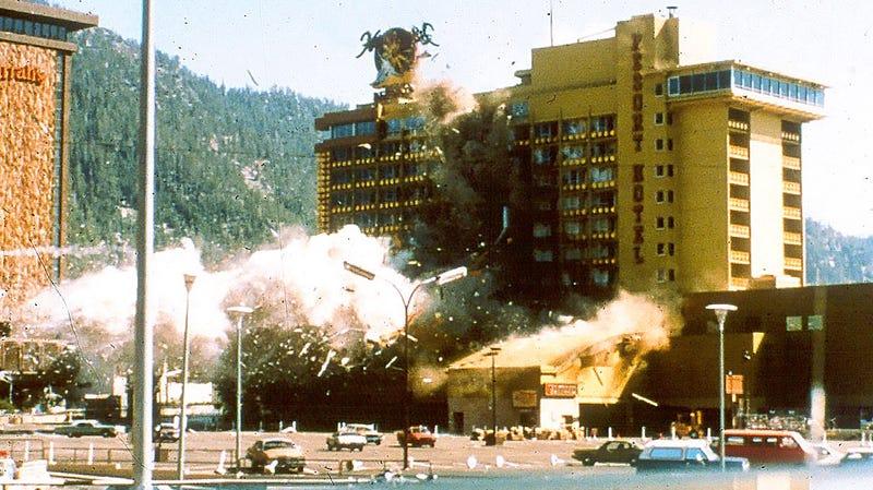 Imagen: Momento de la explosión el 27 de agosto de 1980. Wikimedia Commons